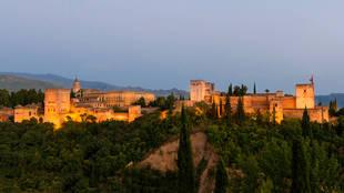 El chollo de la semana: Granada, 3 días y entrada a los jardines de la Alhambra por 68€