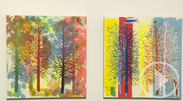 Picasso y Miró, protagonistas en la galería Malborough
