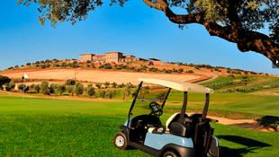 La Caminera Golf y visitar las Bodegas Casa de la Viña de Patricio Cruz Boluda