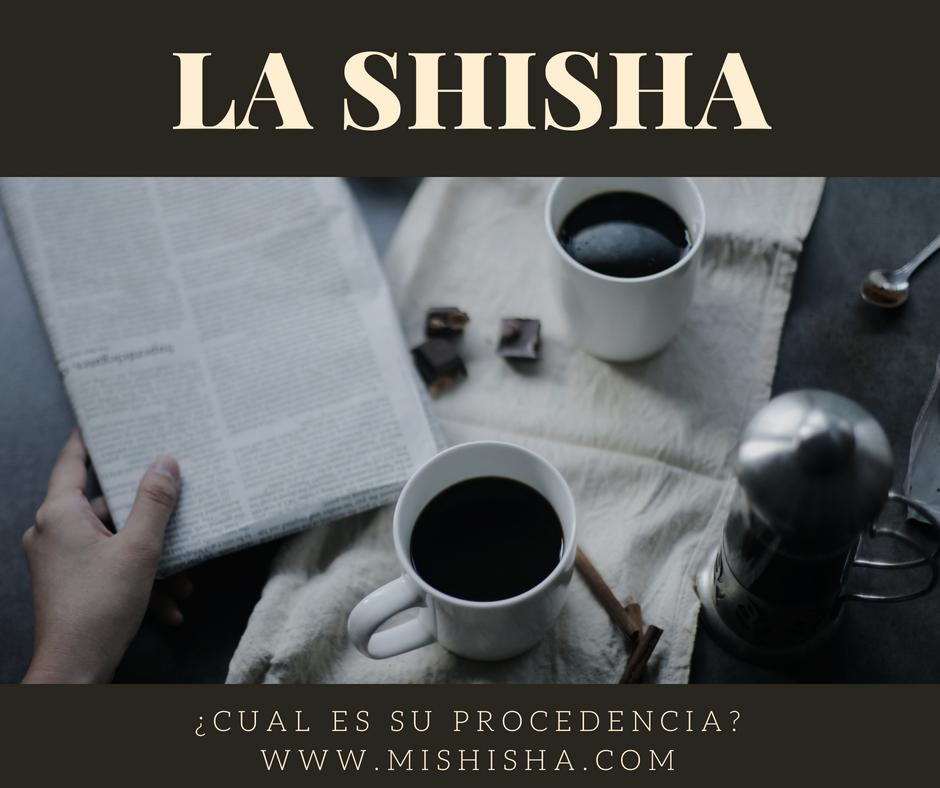 Historia sobre la Cachimba