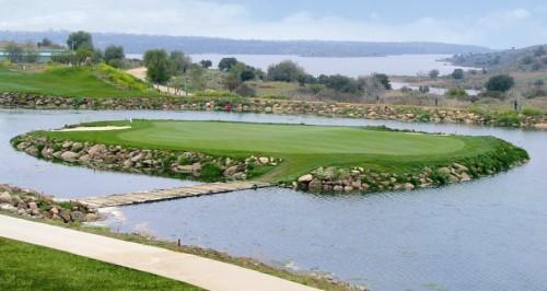 Descubriendo Layos golf