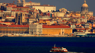 Destino viajero: Lisboa, la ciudad fadista