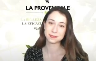 Ilaria Grossi, directora de Marketing de la Provençal Bio L'Oréal