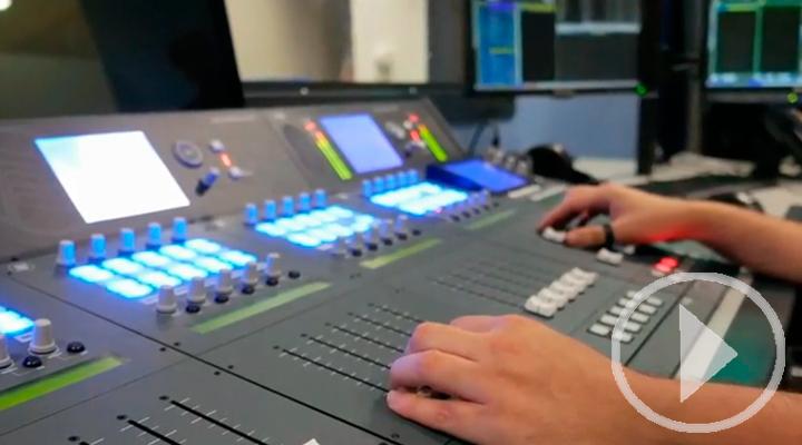 Comienza a emitir M21, emisora escuela del Ayuntamiento de Madrid