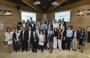 HM CIOCC confirma su posición como centro de referencia mundial