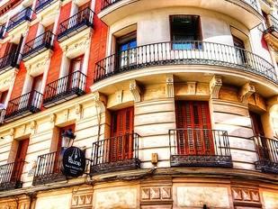 Por qué mudarse al centro de Madrid es una buena opción