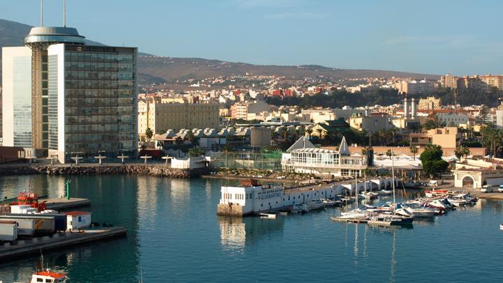 Destino de la semana: Melilla, una ciudad para visitar
