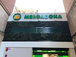 Nueva tienda eficiente en el Paseo de la Habana