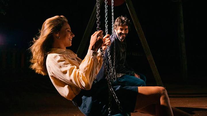 Al principio de verano estrenar� �Nuestros amantes� con Eduardo Noriega