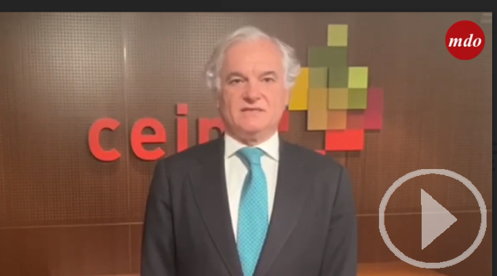 CEIM cifra en más de 2.200 millones las pérdidas por Filomena