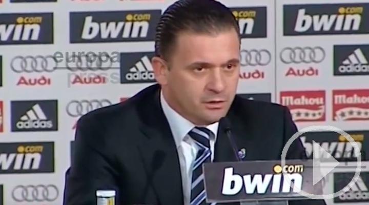 Mijatovic acusado de defraudar 189.534 euros