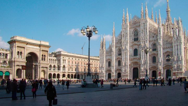 Destino de la Semana: Milán, la ciudad italiana que durante un día fue como estar en Madrid