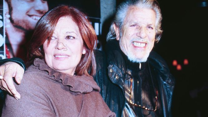 Fallece el compositor Luis Eduardo Rodrigo, marido de Teresa Rabal