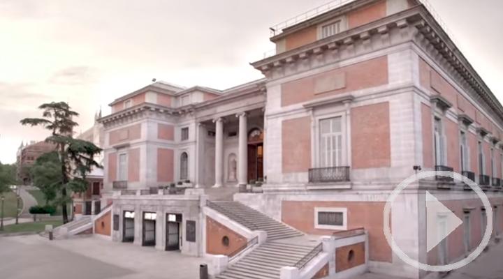 Bienvenidos al Museo del Prado, un paseo virtual