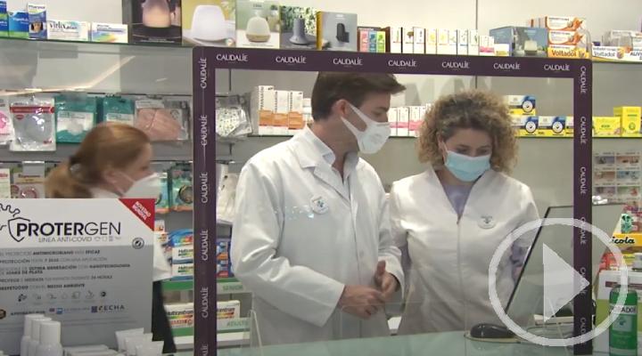 Productos sanitarios capaces de protegernos de la COVID durante más de siete días