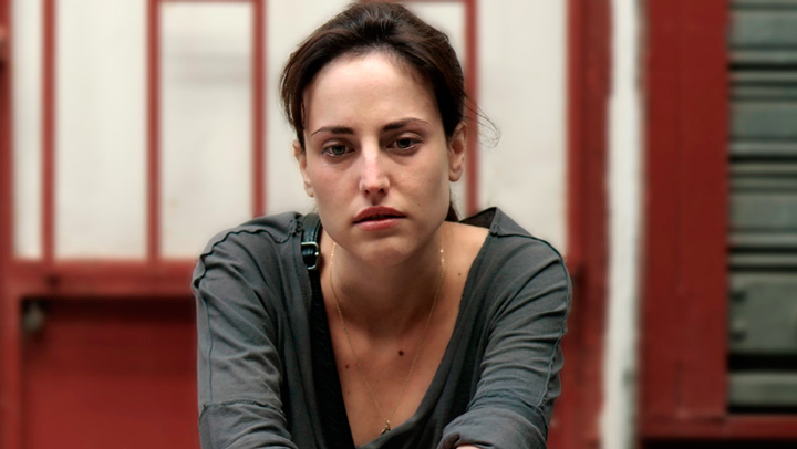 Nominada a la mejor actriz en los Premios Goya 2016
