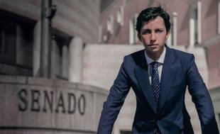 El Pequeño Nicolás anuncia su candidatura al Senado para las próximas elecciones.