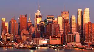 El chollo de la semana: Nueva York, 4 noches de hotel y vuelo, por 960€