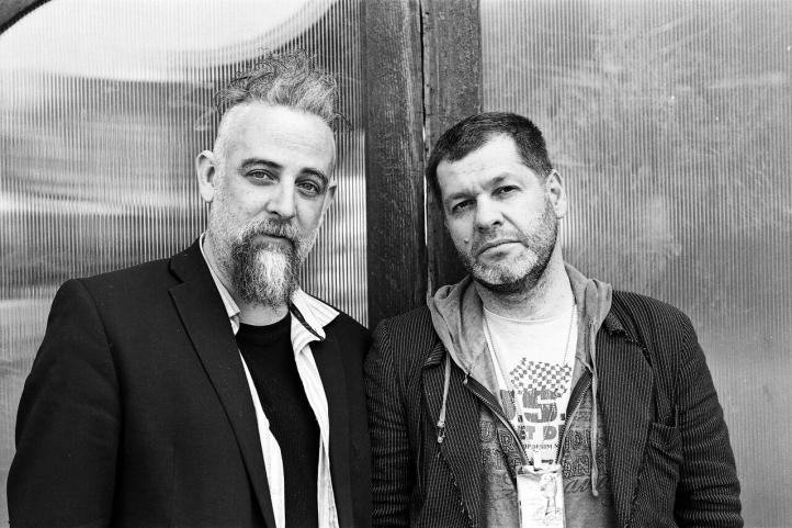 Lucian Ban y Mat Maneri, en concierto en el Festival de Jazz de Madrid