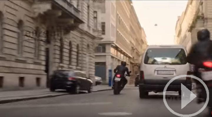 Belén Rueda regresa a la gran pantalla con El pacto