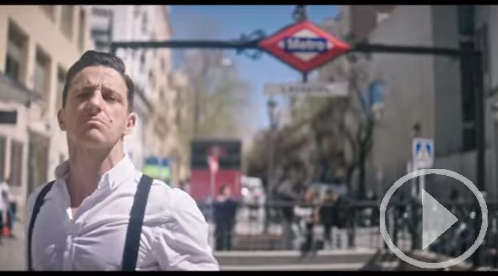 La versión flamenca del 'Madrid, Madrid, Madrid' que se ha hecho viral