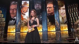 Los cambios en los Oscar levantan ampollas en Hollywood