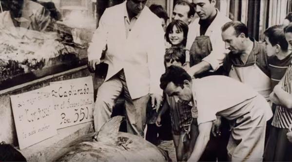 """'Pescaderías de Madrid. Profesionales en todos los sentidos"""""""