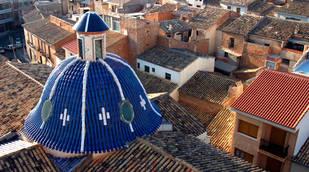 Destino de la semana: Pinoso en Alicante