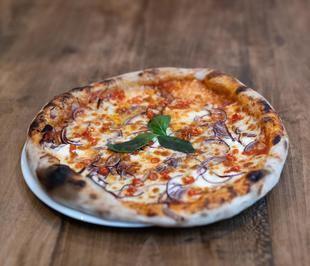 Las mejores pizzas y hamburguesas de Madrid las encontrarás en un hotel