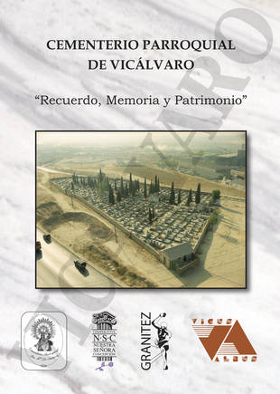 Vicálvaro reaviva la memoria sobre su cementerio parroquial
