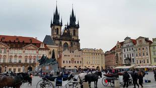 El chollo de la semana: Tres noches en Praga con vuelo incluido por 319€