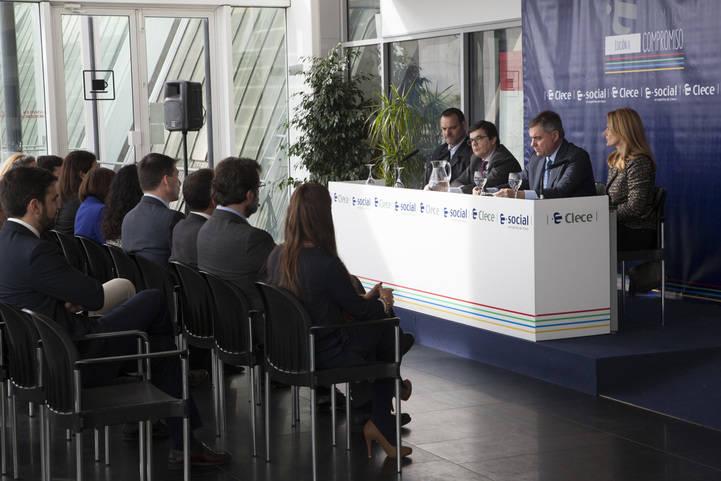 Los Premios Compromiso premiarán los mejores proyectos sociales de integración de Andalucía, Ceuta y Melilla