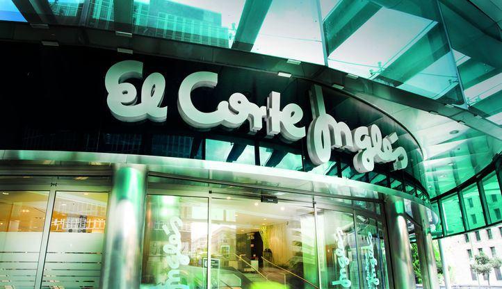 El Corte Inglés abre hoy algunas de sus tiendas de Madrid