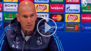 El Real Madrid no se fía de la Roma de Spaletti