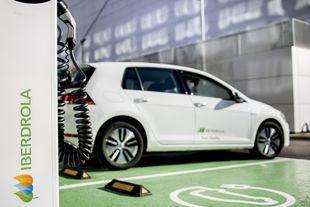 Iberdrola pisa el acelerador de la movilidad eléctrica