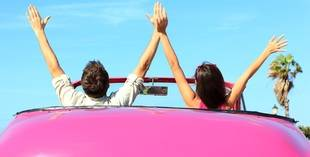 Regalos diferentes para sorprender a tu pareja