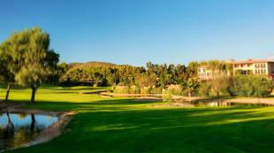 Resort Golf Son Vida, el más grande de Europa y líder en el Mediterraneo