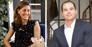 Lorena Ruiz-Huerta e Ignacio Aguado, esta tarde en Onda Madrid