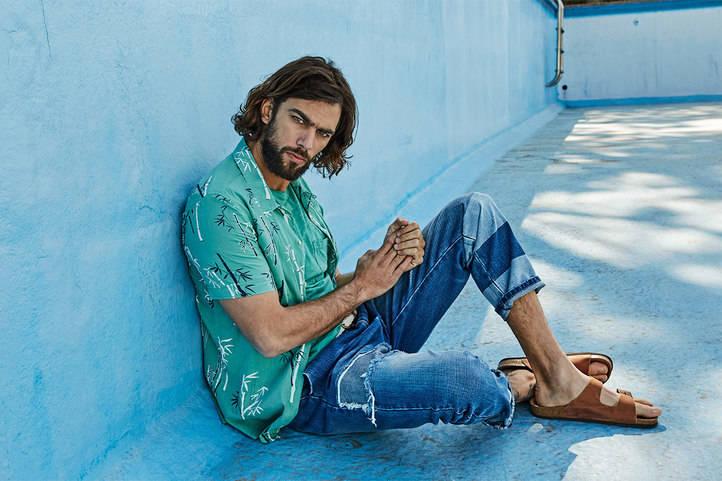 Moda masculina: Una primavera tropical