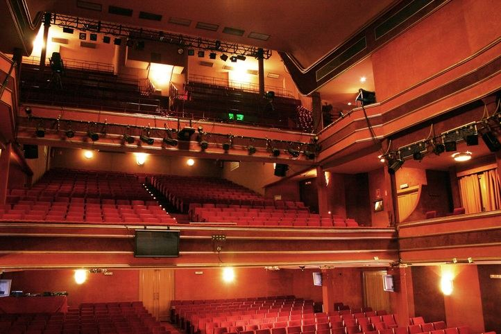 El teatro de La Latina: 1919-2019 (y III)