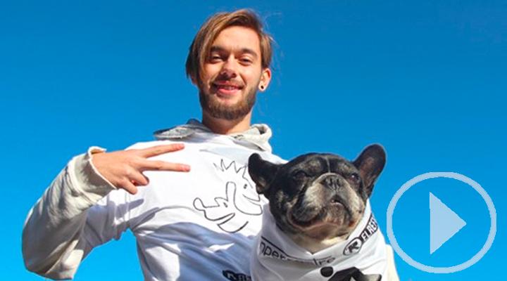 El 30 de diciembre todos los amantes de los perros tienen una cita en la #Sanperrestre madrileña