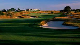Jugar al golf en Nueva York: