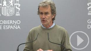 Sanidad confirma 32 casos de coronavirus en España
