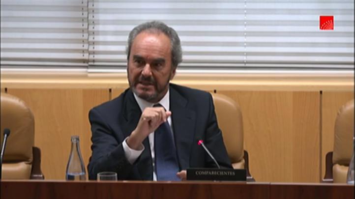 Serra Peris: la operativa internacional no pasó por el Consejo