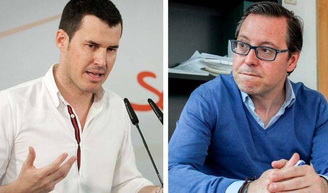 Segovia y Serrano: martes de debate en Onda Madrid