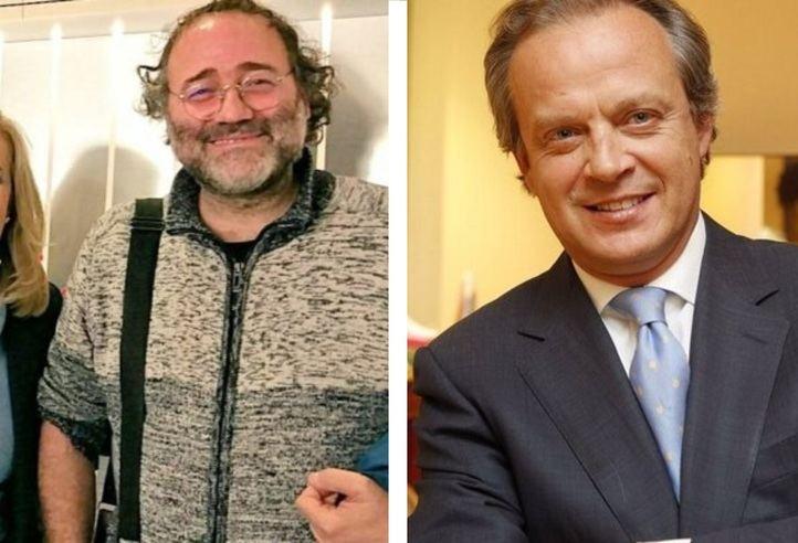 Enrique Villalobos cara a cara con Hilario Alfaro