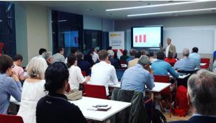 """Presentación de los estudios """"El sector de artículos deportivos 2018"""" y """"El sector de la bicicleta en cifras, 2018"""""""