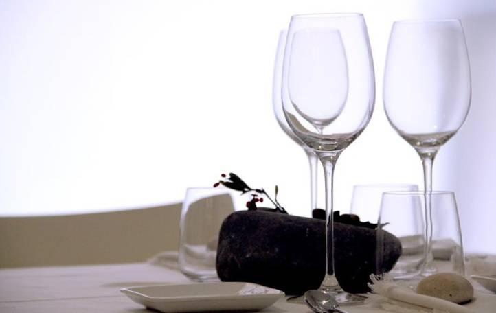 Un menú con estrella Michelín por 40 euros en Madrid