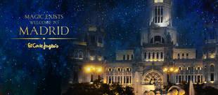 El Corte Inglés promocionará la ciudad de Madrid en Hong Kong