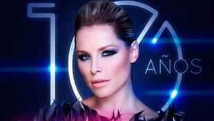 """De las pocas que sigue orgullosa de haber participado en """"Operación triunfo"""" y Eurovisión"""